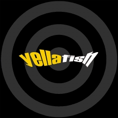yellafish Banner
