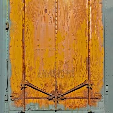 Golden Door - 8x10 fine art print